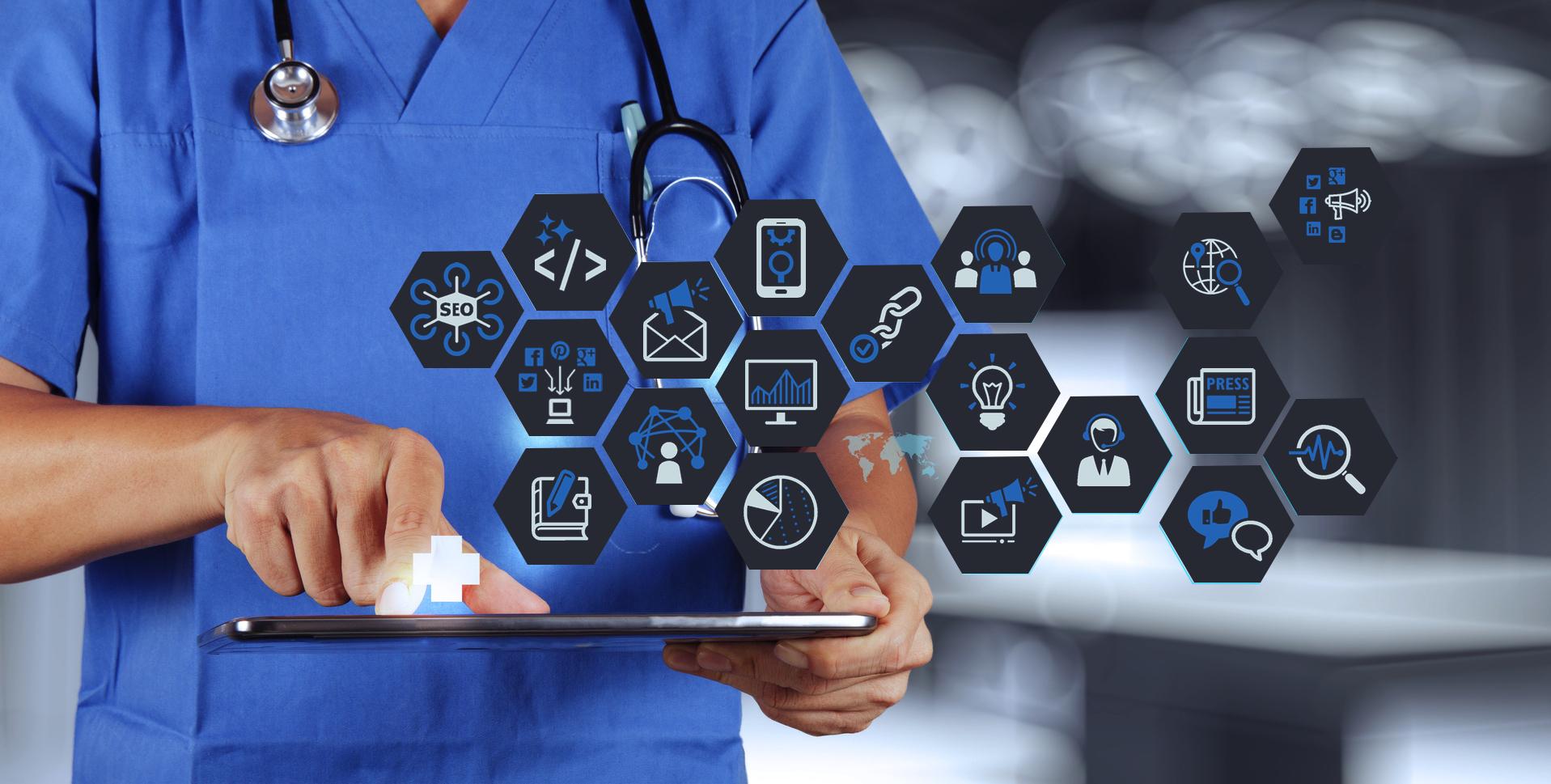 Προώθηση ιατρείου με 5 εργαλεία του ιατρικού marketing
